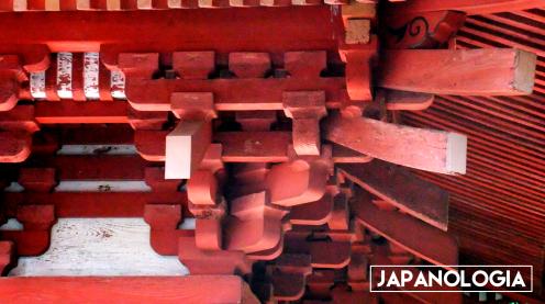 Sanjunoto Pagoda, Yusanji Temple - Fukuroi, Shizuoka