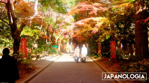 Yusanji Temple - Fukuroi, Shizuoka