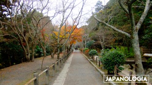Philosopher's Path - Kyoto