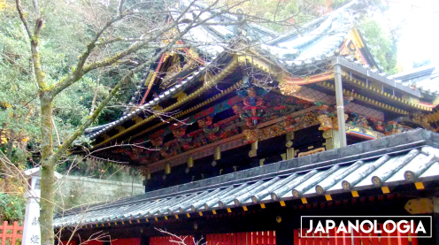 Sengen Jinja Shrine, Shizuoka