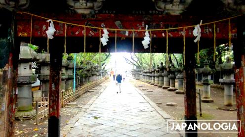 Toshogu Shrine, Ueno Koen - Tokyo
