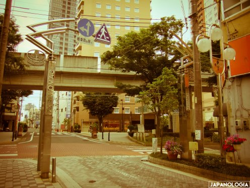 Daiichidori Station, Hamamatsu