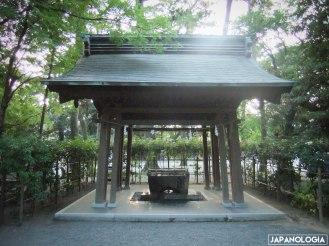 Temizuya (手水舎)